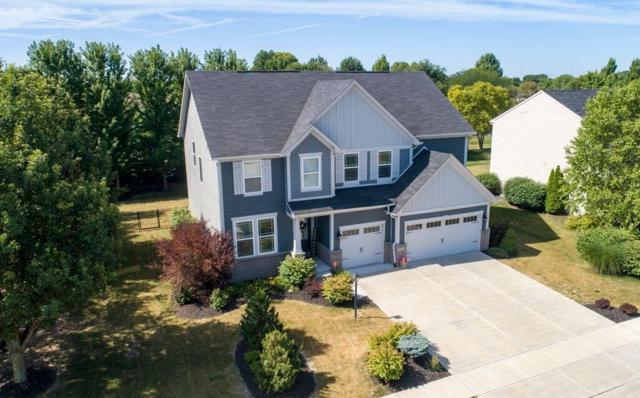 2044 Banburry Place, Avon, IN 46123 (MLS #21652183) :: The Evelo Team