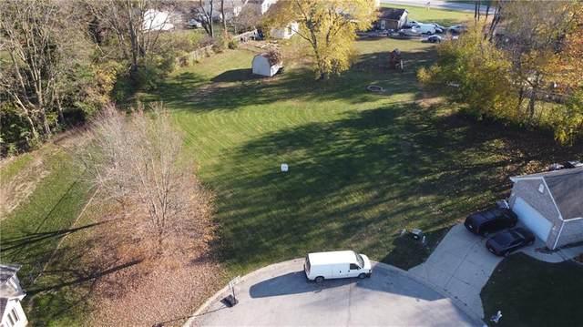 651 Rylan Circle, Greenwood, IN 46142 (MLS #21652636) :: Dean Wagner Realtors