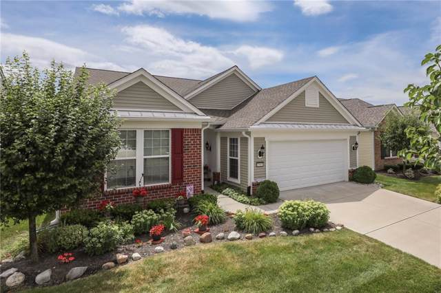 15955 Dolcetto Drive, Fishers, IN 46037 (MLS #21654897) :: David Brenton's Team