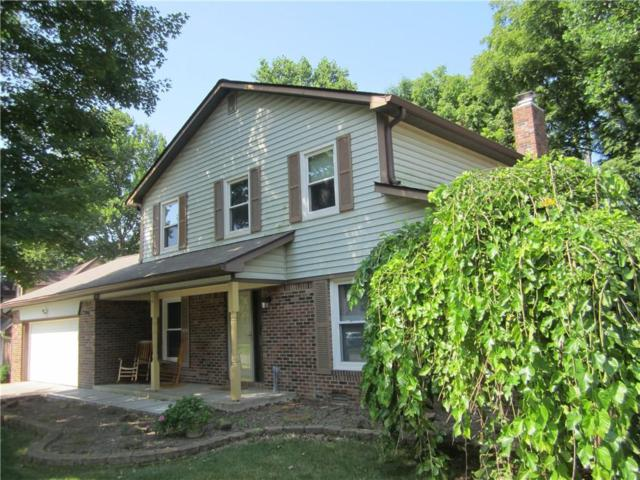 488 Raintree Drive, Danville, IN 46122 (MLS #21655762) :: Mike Price Realty Team - RE/MAX Centerstone