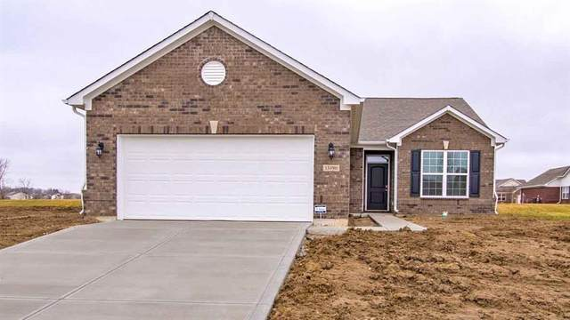 13390 N Carefree Court, Camby, IN 46113 (MLS #21658786) :: Anthony Robinson & AMR Real Estate Group LLC
