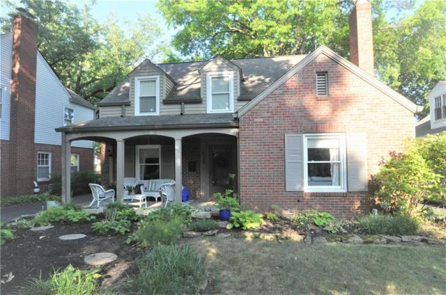 5326 N Capitol Avenue, Indianapolis, IN 46208 (MLS #21659262) :: AR/haus Group Realty