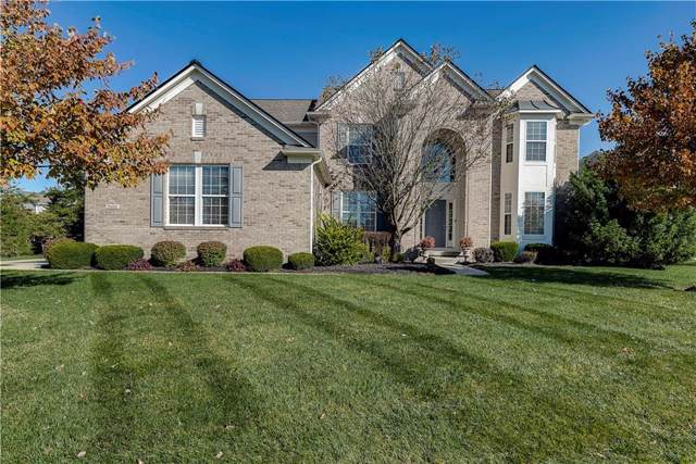 9404 Shadow Rock Circle, Zionsville, IN 46077 (MLS #21659263) :: AR/haus Group Realty
