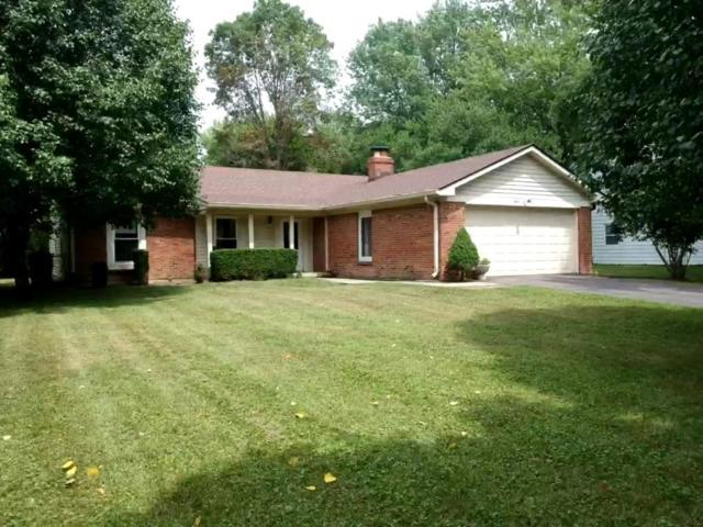 1240 W 79th Street, Indianapolis, IN 46260 (MLS #21660525) :: Richwine Elite Group