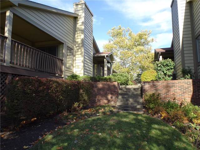 8140 Shoreridge Terrace, Indianapolis, IN 46236 (MLS #21663823) :: Your Journey Team