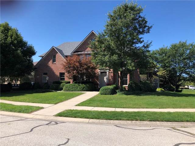 2471 Bridle Way, Shelbyville, IN 46176 (MLS #21664995) :: Heard Real Estate Team | eXp Realty, LLC