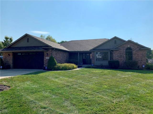 31 Sara Court, Whiteland, IN 46184 (MLS #21666643) :: The Indy Property Source