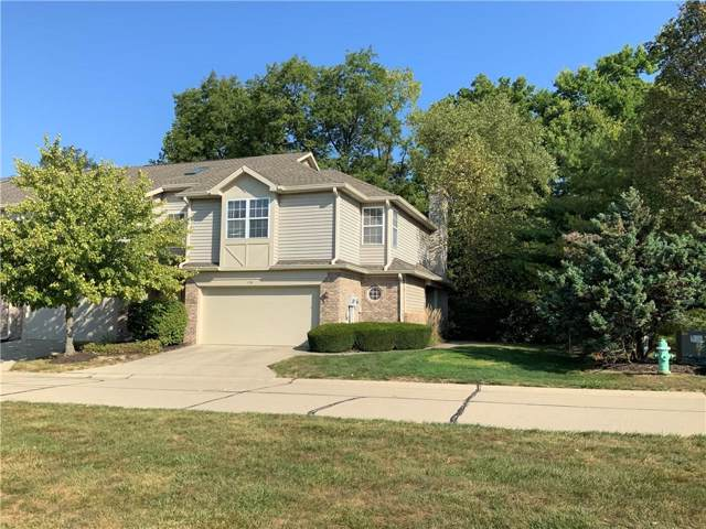 11268 Fonthill Drive, Indianapolis, IN 46236 (MLS #21670355) :: The Evelo Team