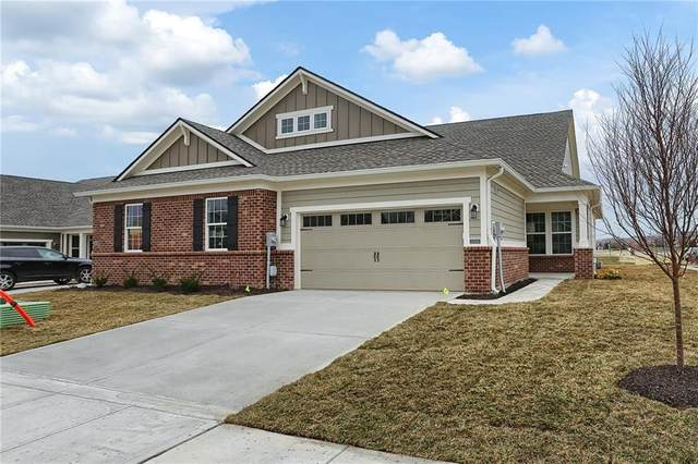 17346 Graley Place, Westfield, IN 46074 (MLS #21672691) :: The Evelo Team