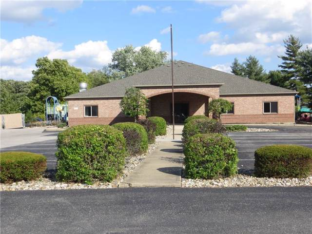 1709 S State Road 135, Greenwood, IN 46143 (MLS #21676449) :: Richwine Elite Group