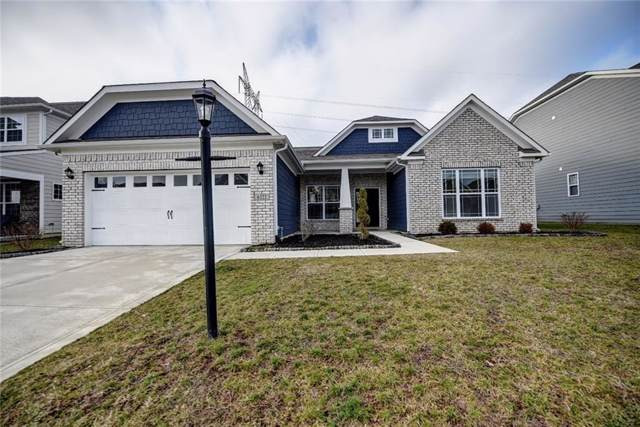 6322 Sugar Maple Drive, Zionsville, IN 46077 (MLS #21676762) :: Heard Real Estate Team   eXp Realty, LLC