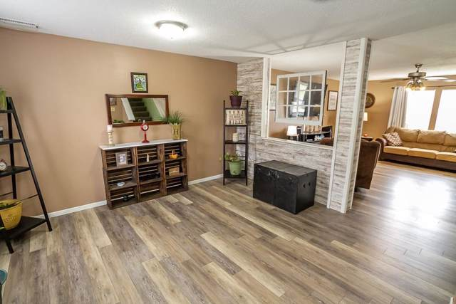 11281 N Creekside Drive, Monrovia, IN 46157 (MLS #21679955) :: The Indy Property Source