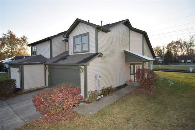 4106 Eagle Cove West Drive, Indianapolis, IN 46254 (MLS #21681465) :: Richwine Elite Group