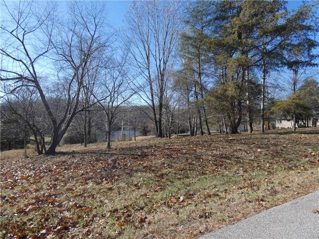 Lot 13 Persimmon Lake Drive, Seymour, IN 47274 (MLS #21681934) :: Anthony Robinson & AMR Real Estate Group LLC