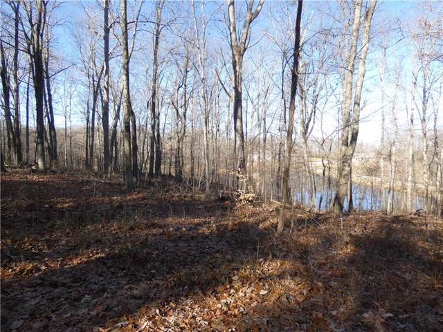 Lot 24 Persimmon Lake Drive, Seymour, IN 47274 (MLS #21681941) :: The ORR Home Selling Team