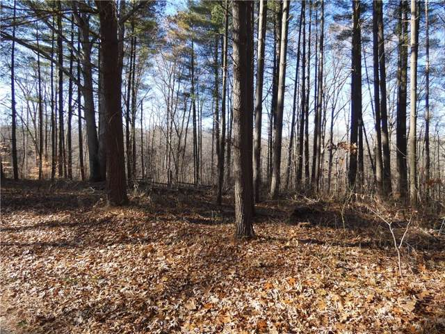 Lot 25 Persimmon Lake Drive, Seymour, IN 47274 (MLS #21682055) :: Anthony Robinson & AMR Real Estate Group LLC