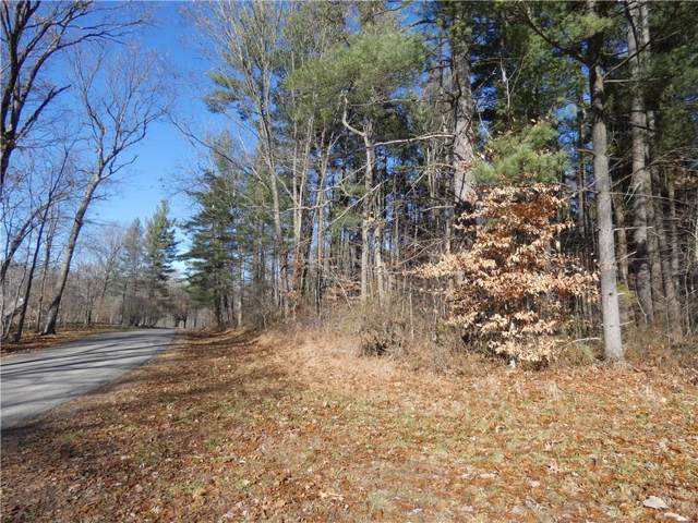 Lot 65 Persimmon Lake Drive, Seymour, IN 47274 (MLS #21682081) :: Anthony Robinson & AMR Real Estate Group LLC