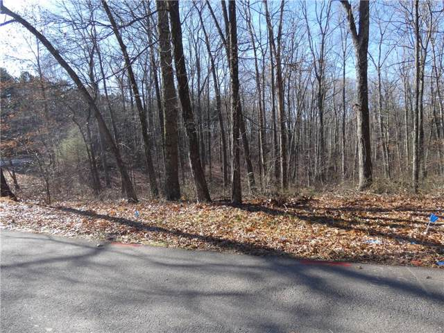 Lot 28 Persimmon Lake Drive, Seymour, IN 47274 (MLS #21682087) :: Richwine Elite Group