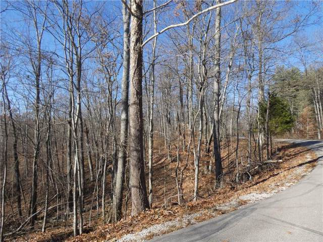 Lot 31 Persimmon Lake Drive, Seymour, IN 47274 (MLS #21682186) :: Richwine Elite Group
