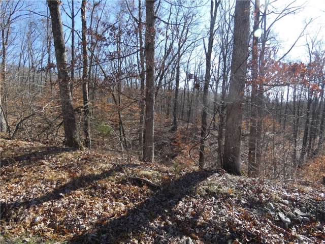 Lot 33 Persimmon Lake Drive, Seymour, IN 47274 (MLS #21682204) :: Richwine Elite Group