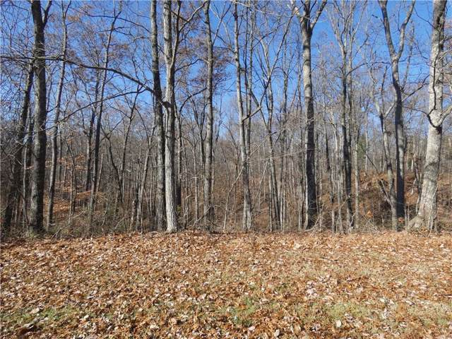 Lot 37 Persimmon Lake Drive, Seymour, IN 47274 (MLS #21682210) :: Richwine Elite Group