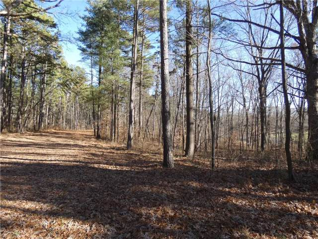 Lot 51 Persimmon Lake Drive, Seymour, IN 47274 (MLS #21682216) :: Richwine Elite Group