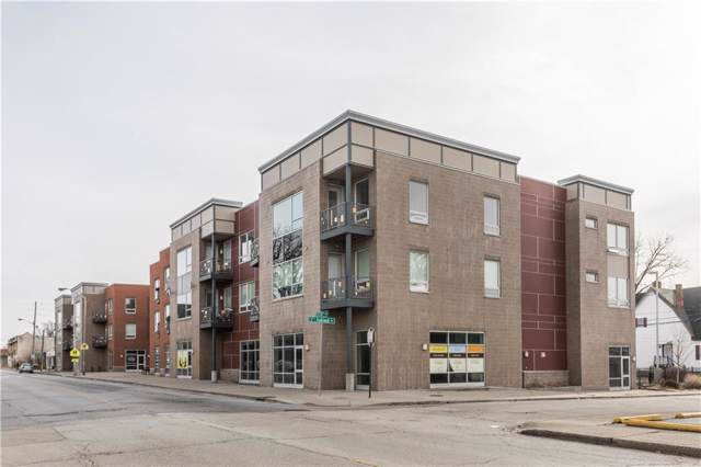 3101 E 10th Street #301, Indianapolis, IN 46201 (MLS #21685662) :: Your Journey Team