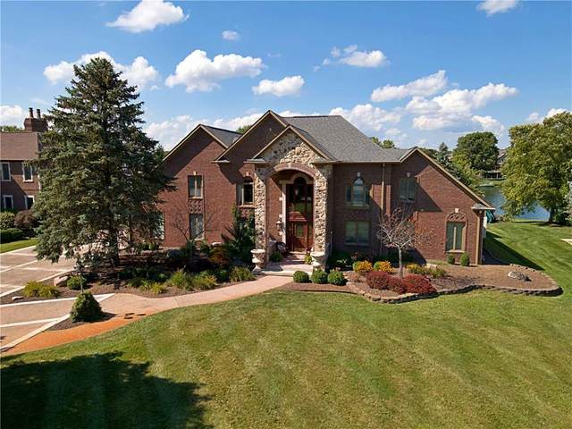 7277 Windridge Way, Brownsburg, IN 46112 (MLS #21686169) :: AR/haus Group Realty