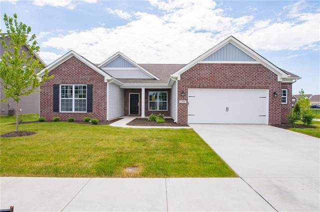 1498 Hazy Falls Boulevard, Westfield, IN 46074 (MLS #21687730) :: Anthony Robinson & AMR Real Estate Group LLC