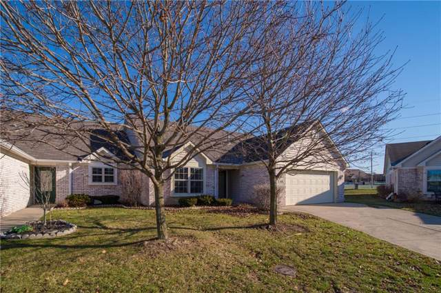 10938 Harness Court, Indianapolis, IN 46239 (MLS #21688206) :: The Indy Property Source