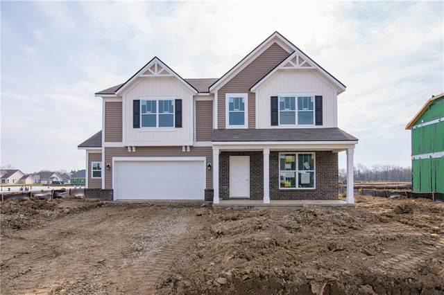 181 Tamarack Larch Boulevard, Cicero, IN 46034 (MLS #21694526) :: Heard Real Estate Team   eXp Realty, LLC