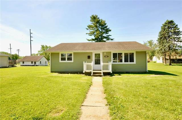 1921 S K Street, Elwood, IN 46036 (MLS #21696085) :: Anthony Robinson & AMR Real Estate Group LLC