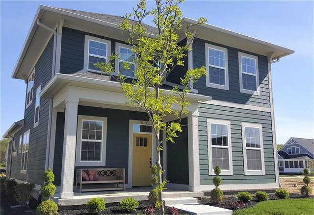 1514 Evenstar, Indianapolis, IN 46280 (MLS #21696319) :: The Indy Property Source