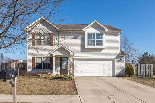 4457 Golden Hinde Way, Westfield, IN 46062 (MLS #21696458) :: Richwine Elite Group