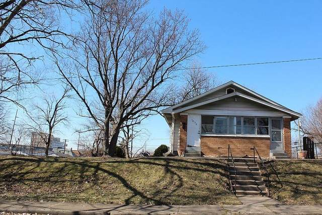 1850 New Street, Indianapolis, IN 46203 (MLS #21696766) :: Anthony Robinson & AMR Real Estate Group LLC