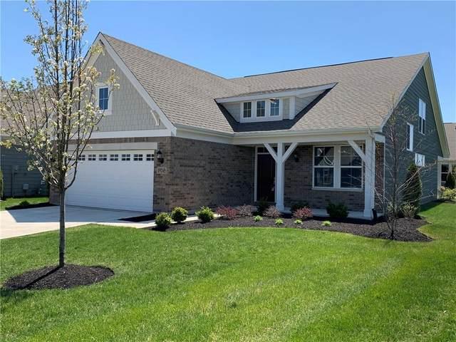 19265 Chestnut Grove Lane, Noblesville, IN 46062 (MLS #21699789) :: Anthony Robinson & AMR Real Estate Group LLC