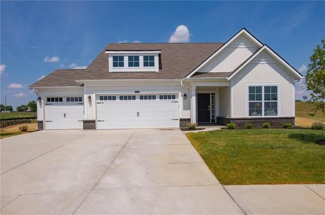 40 Mandon Court, Cicero, IN 46034 (MLS #21699815) :: Heard Real Estate Team | eXp Realty, LLC