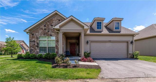 7909 King Post Drive, Indianapolis, IN 46237 (MLS #21701897) :: Heard Real Estate Team   eXp Realty, LLC