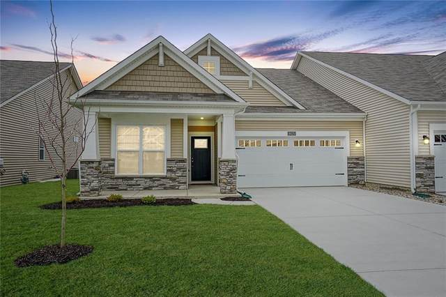 8025 Rissler Drive, Indianapolis, IN 46237 (MLS #21702214) :: Anthony Robinson & AMR Real Estate Group LLC
