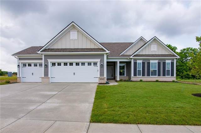 19283 Donelson Lane, Westfield, IN 46062 (MLS #21702909) :: Anthony Robinson & AMR Real Estate Group LLC