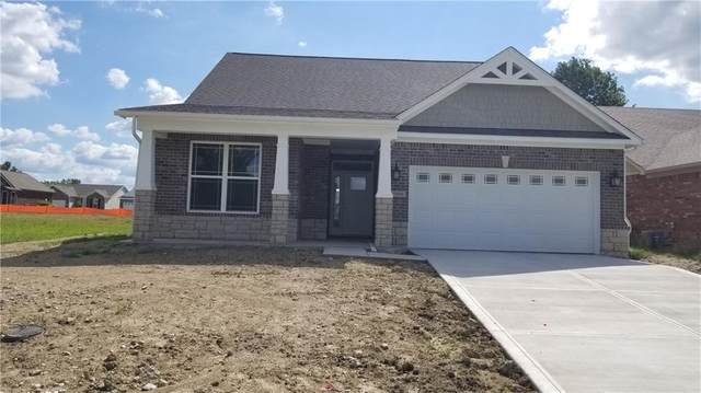 13430 N Cedar Grove Court, Camby, IN 46113 (MLS #21704882) :: Heard Real Estate Team | eXp Realty, LLC