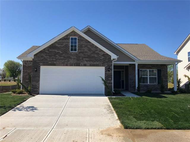5189 S Arryne Drive, Noblesville, IN 46062 (MLS #21707224) :: Mike Price Realty Team - RE/MAX Centerstone