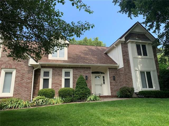 4948 Saint Charles Place, Carmel, IN 46033 (MLS #21709443) :: Anthony Robinson & AMR Real Estate Group LLC