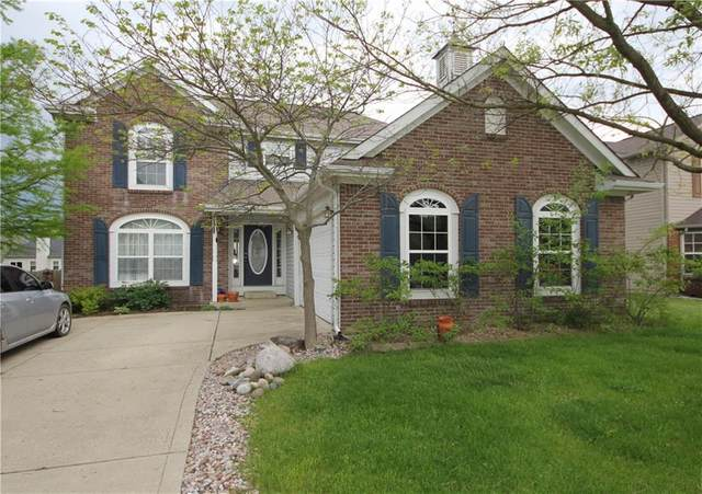 6280 E Runnymede Court, Camby, IN 46113 (MLS #21711208) :: Heard Real Estate Team | eXp Realty, LLC