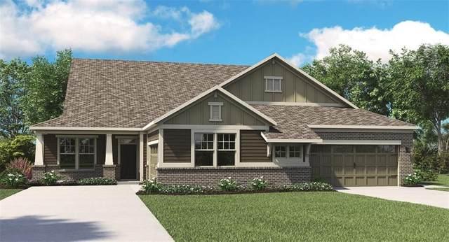 4900 Eldon Drive, Noblesville, IN 46062 (MLS #21714664) :: Richwine Elite Group