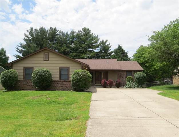 8112 Payne Road, Indianapolis, IN 46268 (MLS #21716083) :: Anthony Robinson & AMR Real Estate Group LLC