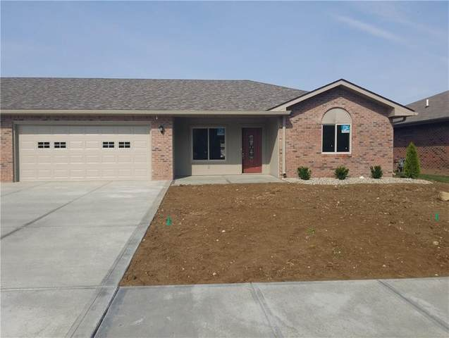 132 Asbury Drive, Anderson, IN 46013 (MLS #21716713) :: Mike Price Realty Team - RE/MAX Centerstone