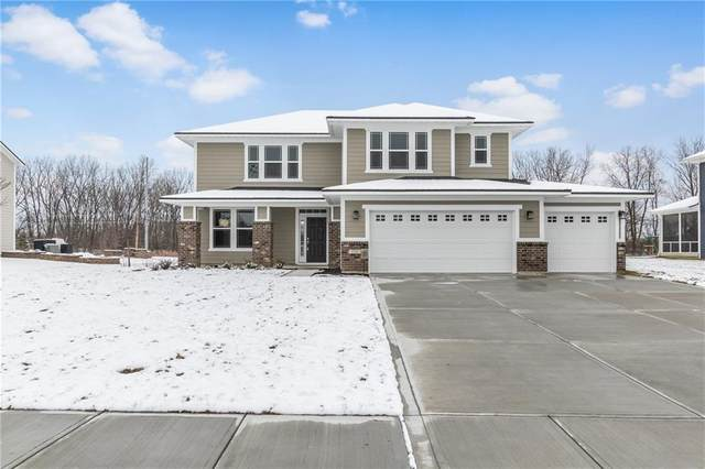 8294 Peggy Court, Zionsville, IN 46077 (MLS #21721819) :: AR/haus Group Realty