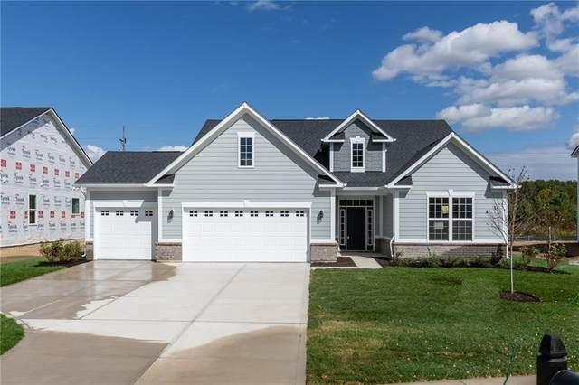 8060 Shaldon Court, Zionsville, IN 46077 (MLS #21722688) :: Heard Real Estate Team   eXp Realty, LLC