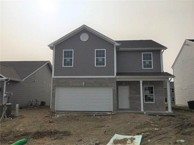 2808 Pointe Harbour Drive, Indianapolis, IN 46229 (MLS #21724963) :: Anthony Robinson & AMR Real Estate Group LLC